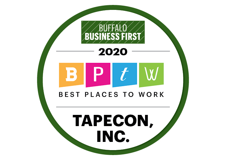 BPTW - Web Signature Badges 2020 Tapecon,Inc.