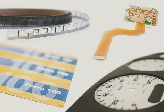durable labels industrial printing