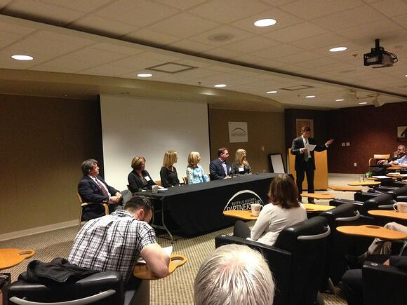 Western-New-York-Sustainable-Business-Roundtable-Panel