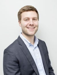 Jeff Davis to Sales Manager