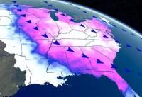 Map-February-Winter-Storm