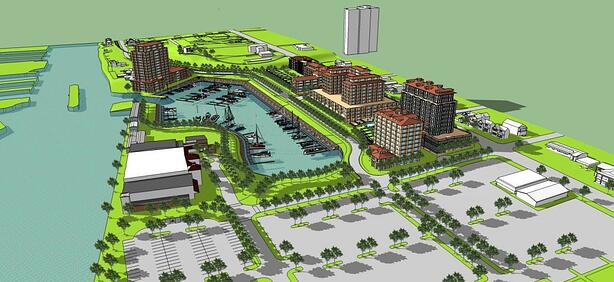 Port of Rochester Marina project image.htm