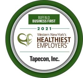 Healthiest Employers 2021