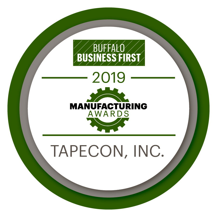 Manufacturing Web Button 2019 - Tapecon