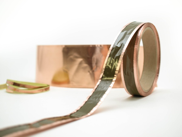 Tri-ply Electric Tape-1