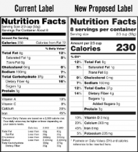 FDA-Nutrition-Facts-Label