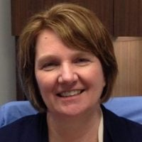 Tapecon Quality and Compliance Manager, Mary Sennett