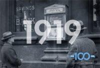 Tapecon 1919
