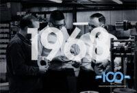 Tapecon 1968