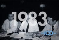 Tapecon 1983