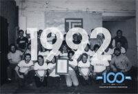 Tapecon 1992