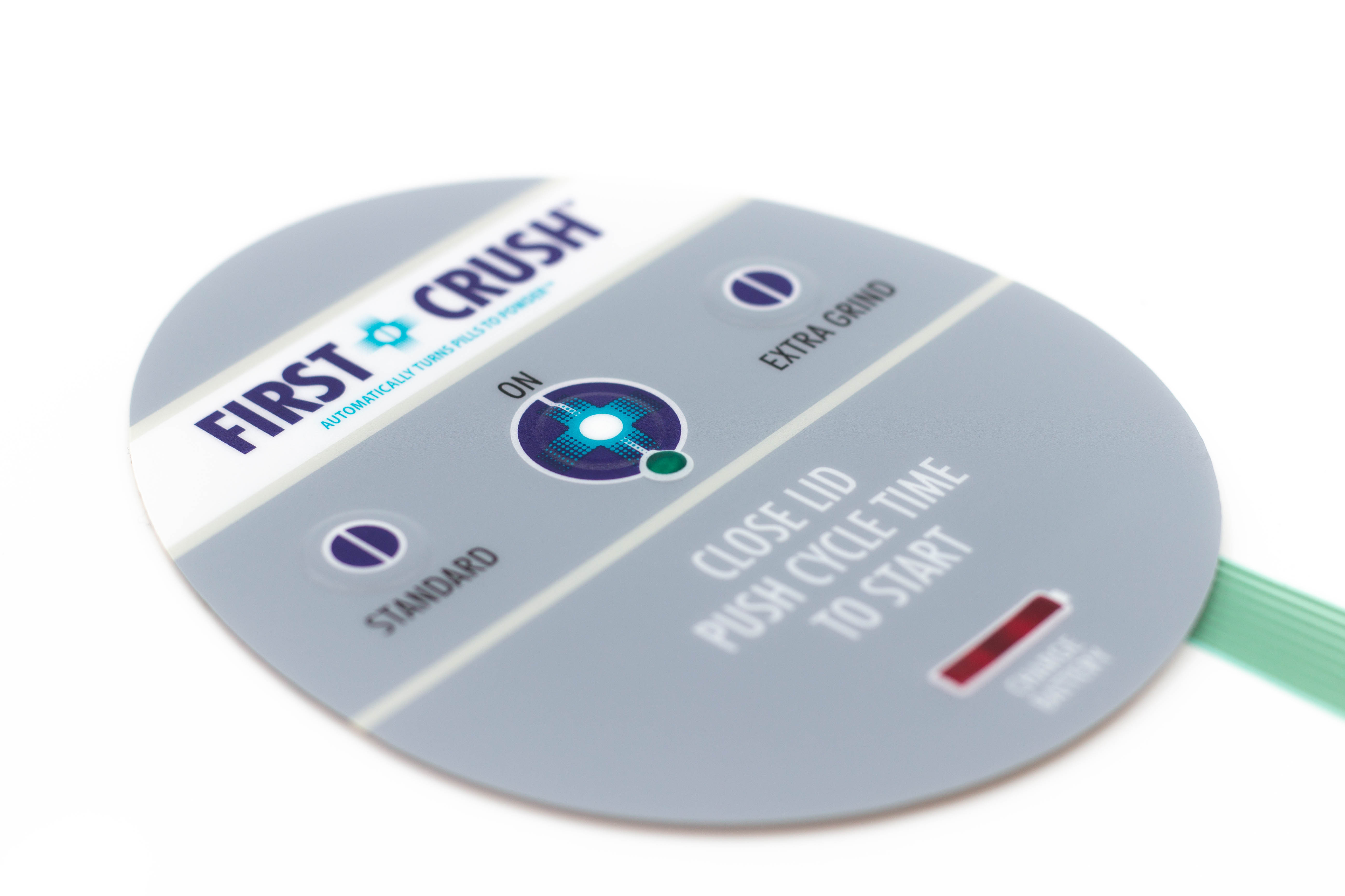 Membrane Switches Benefits for Medical Devices